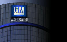 GM recalls nearly 1.3M vehicles for fire risk