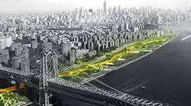 Audacious solutions for protecting against the next Hurricane Sandy
