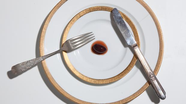 Last meals of death row inmates
