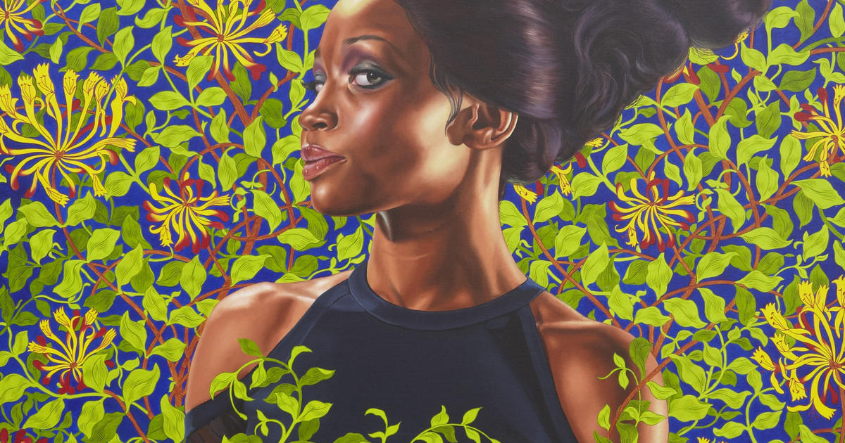 Michael Jackson The Art Of Kehinde Wiley Pictures