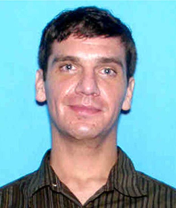 Colorado Springs Massacre Shooter Identified As 33-year