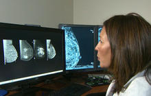 Breast health guidelines for women