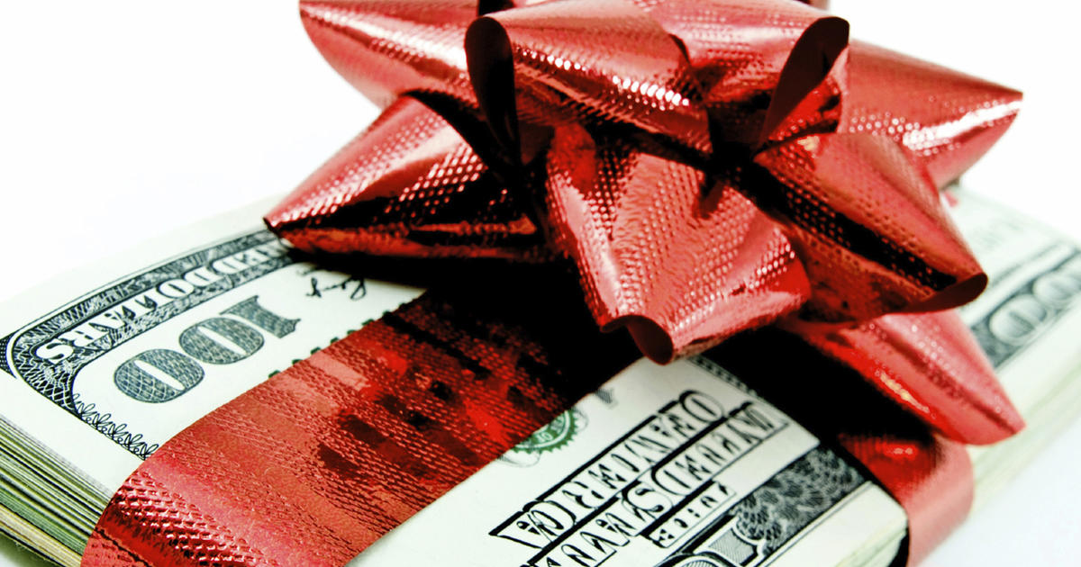 This Holiday Give Your Kids An Investing Head Start Cbs News