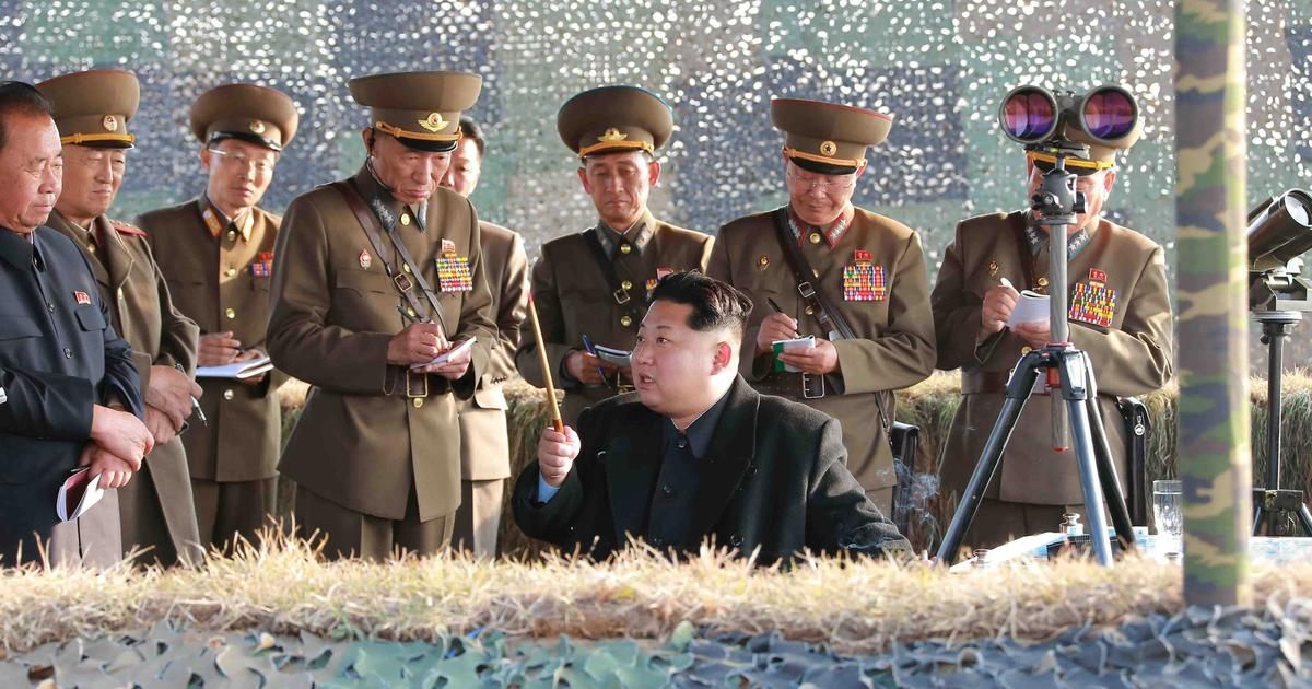 an in depth diagnosis of the north korean conflict North korea: trump diagnosed 'incurably mentally deranged'  stationed in  south korea, and has remained technically at war with the dprk.