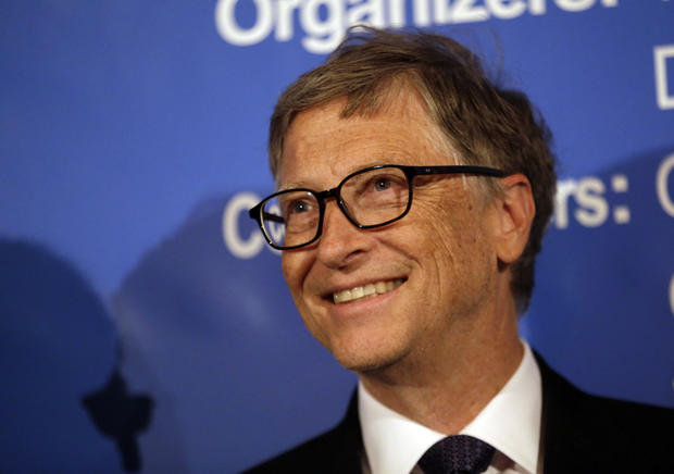 Forbes ranks world's most powerful people of 2015
