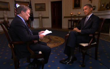Did President Obama fall short?