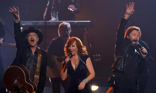 CMA Awards 2015 highlights