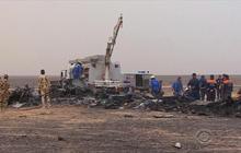 U.S.: Explosion heard on Russian plane cockpit recording