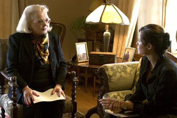 Oscar honors Gena Rowlands