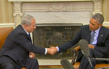 Why there's no hope for Obama-Netanyahu relationship