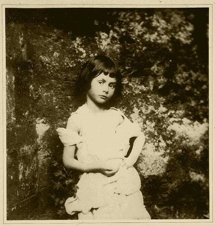 "150 years of ""Alice in Wonderland"""