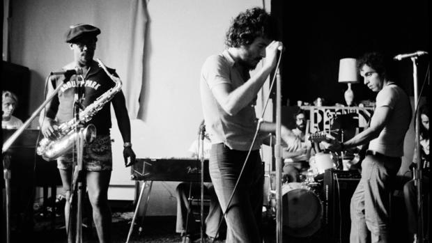 """The making of """"Born to Run"""""""
