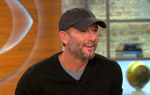 "Tim McGraw on new album, ""Damn Country Music,"" family"