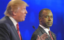 Immigration a hot-button issue during GOP debate