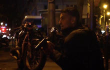 Paris attacks: Video catches French police assault on Bataclan