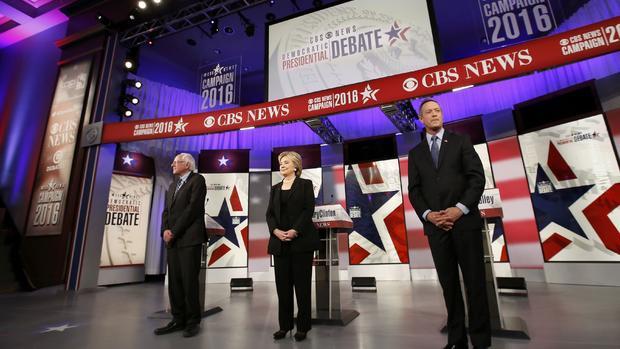 2nd Democratic debate - highlights