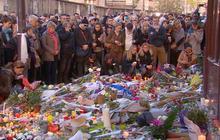 60 Minutes: The Paris Attacks