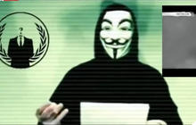 Anonymous declares cyber-war on ISIS
