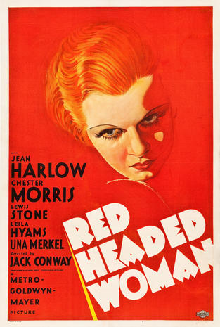 Vintage movie posters auctioned