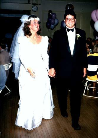 The murder of Nancy and Richard Langert