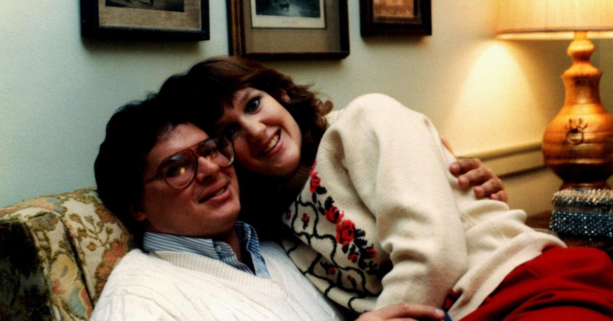 The murder of Nancy and Richard Langert - CBS News