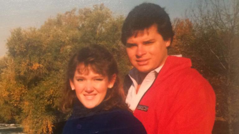Nancy and Richard Lambert