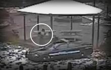 Tamir Rice prosecutor releases new analysis of surveillance footage