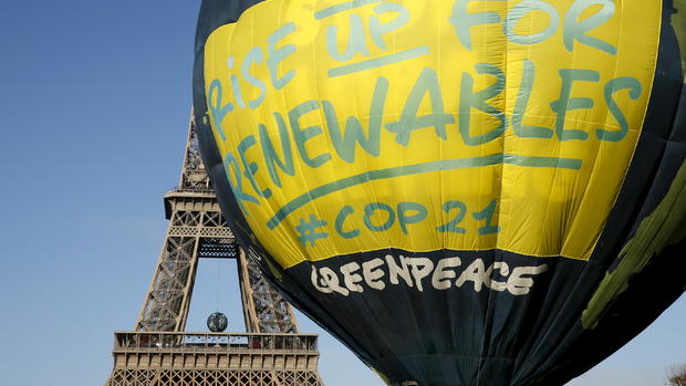 World rallies for action against climate change
