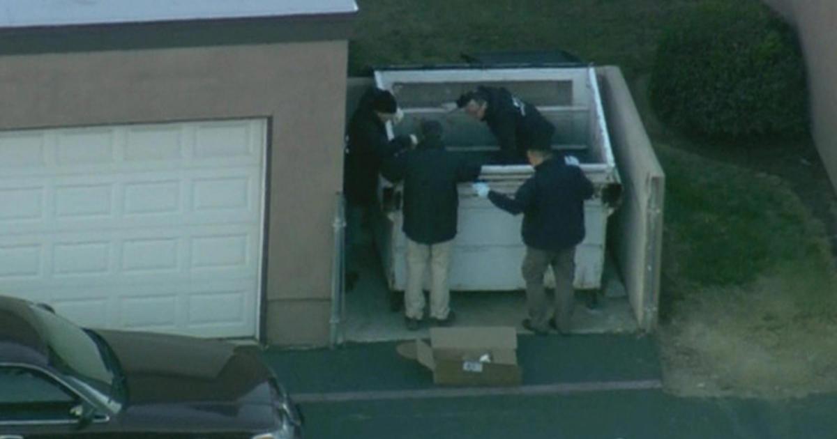 Backpage Mobile Al >> San Bernardino couple made bombs from al Qaeda manual - Videos - CBS News