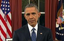 "President Obama: ""We will destroy ISIL"""