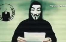 Hacker group warns Donald Trump