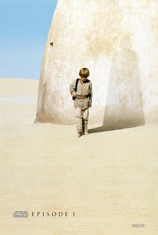 """Star Wars"" art: Movie posters of a galaxy far, far away"