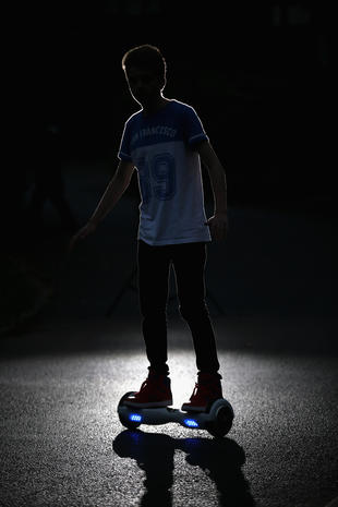 Hoverboards: Everything you need to know