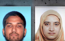 Search continues for clues in San Bernardino shooting