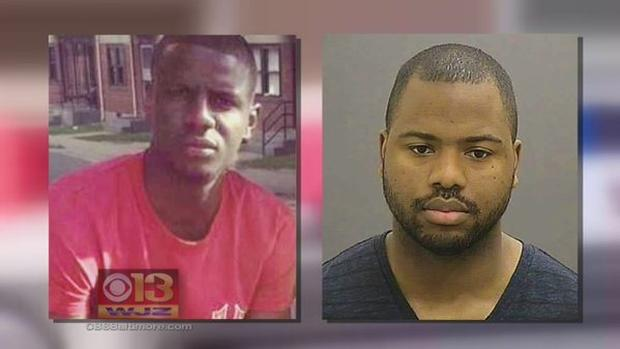 The death of Freddie Gray - Crimesider's Biggest Crime Stories of