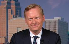 Dickerson on Cruz's Iowa lead, impact if Trump leaves GOP race
