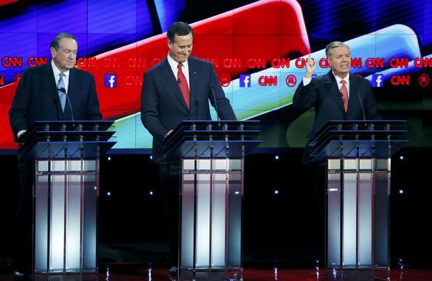 5th Republican debate