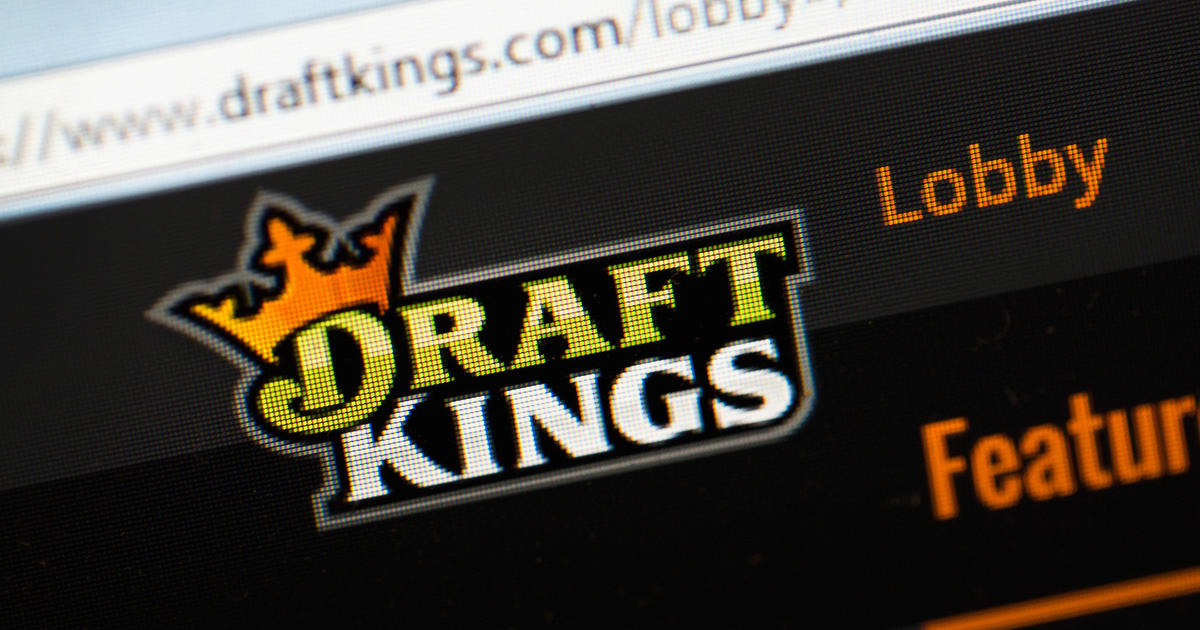 The daily fantasy sports industry: Regulate us