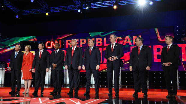 5th Republican debate