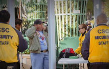 America's biggest theme parks step up security