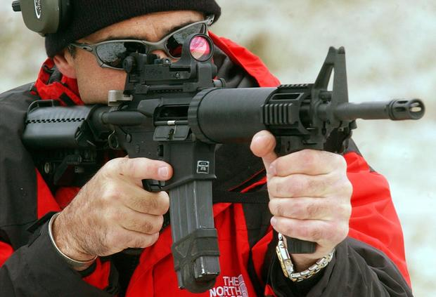9  Alaska - Most heavily-armed states in America - Pictures