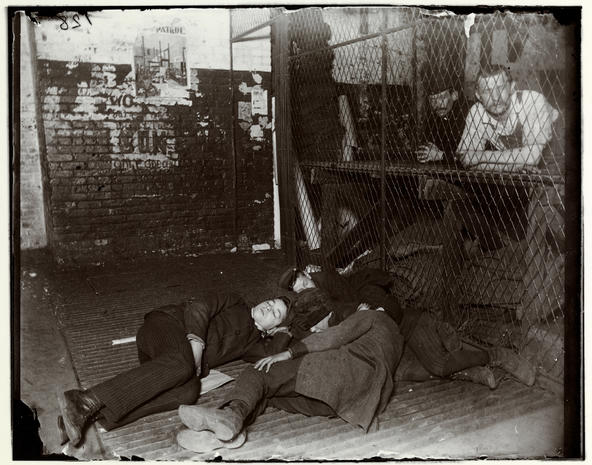 "New Pioneer Travel >> ""How the Other Half Lives"" - Jacob Riis retrospective - ""Revealing How the Other Half Lives ..."