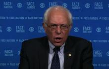 Full Interview: Bernie Sanders