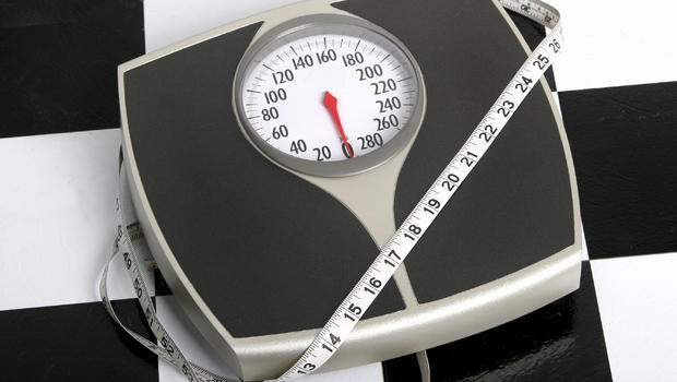 Image result for When it comes to weight loss, consistency may be key to success