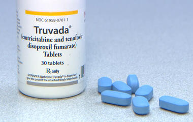 Raising awareness of pill that can stop spread of HIV