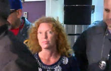 """""""Affluenza"""" mom agrees to return to Texas as son remains in Mexico"""