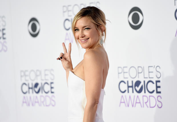 People's Choice Awards 2016 red carpet