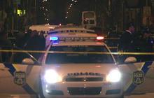 Gunman in custody after ambushing Philadelphia cop