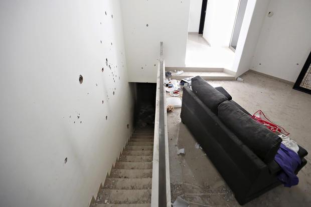 El Chapo's 2015 escape tunnel - Recapturing