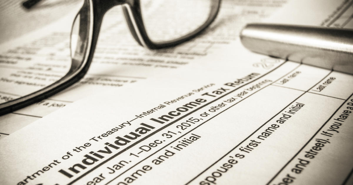 The new Form 1040 comes with 6 schedules -- here's how to